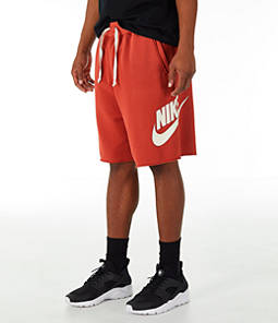 Men's Nike Sportswear Alumni Shorts