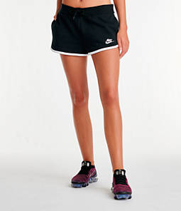 Women's Nike Sportswear Heritage Fleece Shorts