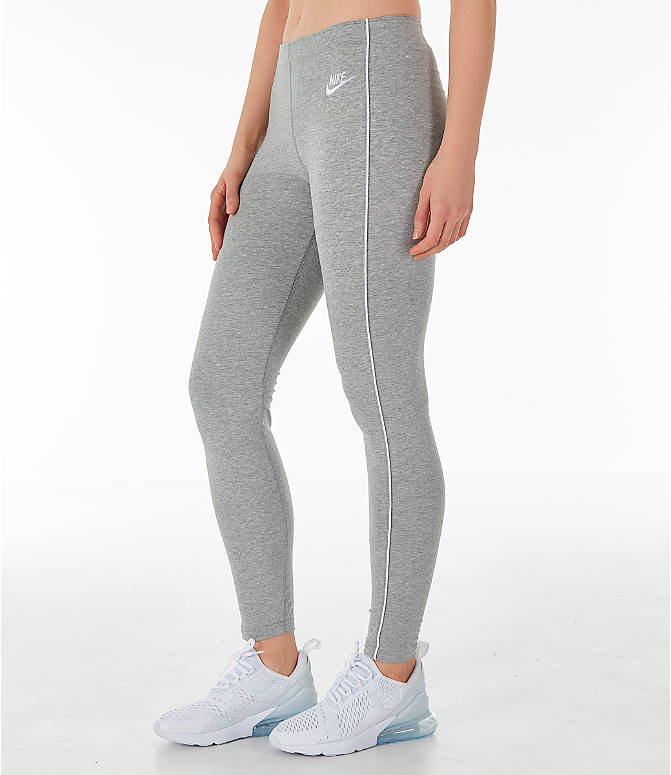 Women's Nike Sportswear Heritage Leggings by Nike