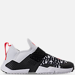 Boys' Little Kids' Nike Huarache Extreme Print Casual Shoes