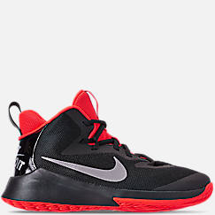 Boys' Big Kids' Nike Future Court Basketball Shoes
