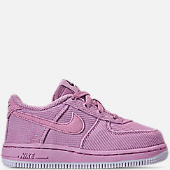 Girls' Toddler Nike Air Force 1 '07 LV8 Style Casual Shoes