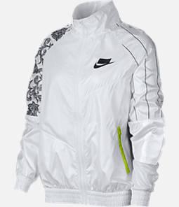 Women's Nike Sportswear NSW Track Jacket