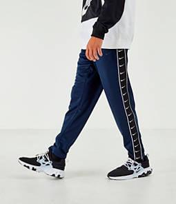 Men's Nike Taped Track Pants