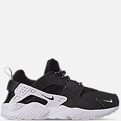 Boys' Little Kids' Nike Huarache Run SE Casual Shoes