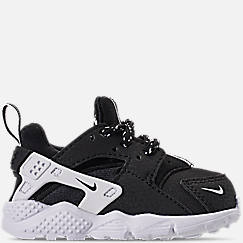 Boys' Toddler Nike Huarache Run SE Casual Shoes