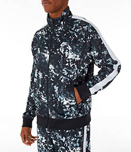 Men's Nike Sportswear Camo Tribute Full-Zip Jacket