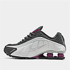 best service 581bc c4339 Women s Nike Shox R4 Casual Shoes