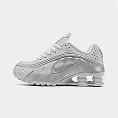 best service 448a2 738fc Women s Nike Shox R4 Casual Shoes