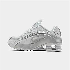 Women's Nike Shox R4 Casual Shoes