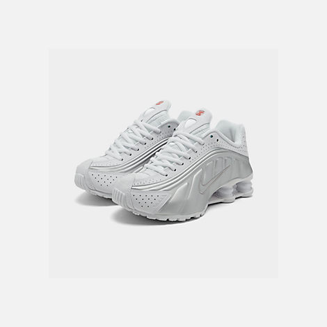 Women's Nike Shox R4 Casual Shoes by Nike