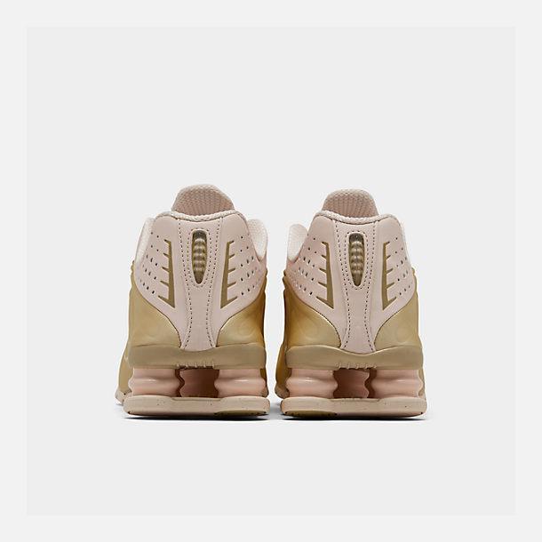 buy online 80e32 9fe54 Women's Nike Shox R4 Casual Shoes