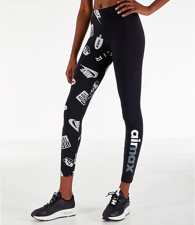 e11f4aef2e9 Women's Nike Air Max Leg-A-See Leggings