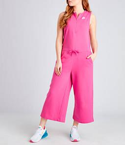 Women's Nike Sportswear Club Jumpsuit