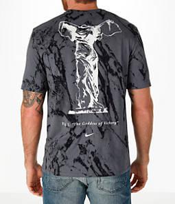 Men's Nike Sportswear Marble Victory T-Shirt