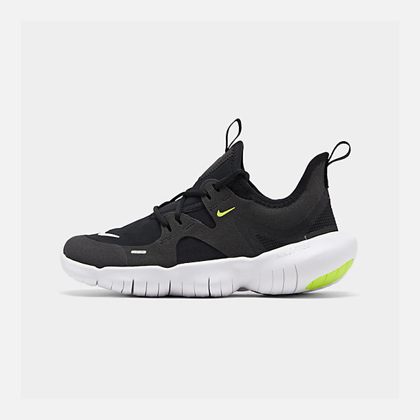 size 40 9466f 4548e Boys' Big Kids' Nike Free RN 5.0 Running Shoes