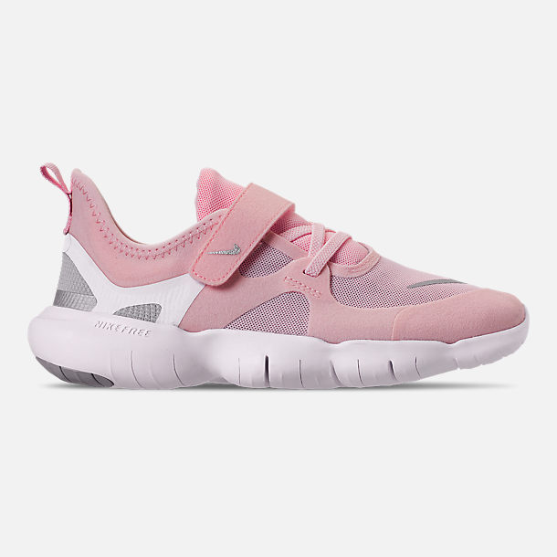 online store 8ddd2 77cfd Girls' Little Kids' Nike Free RN 5.0 Running Shoes