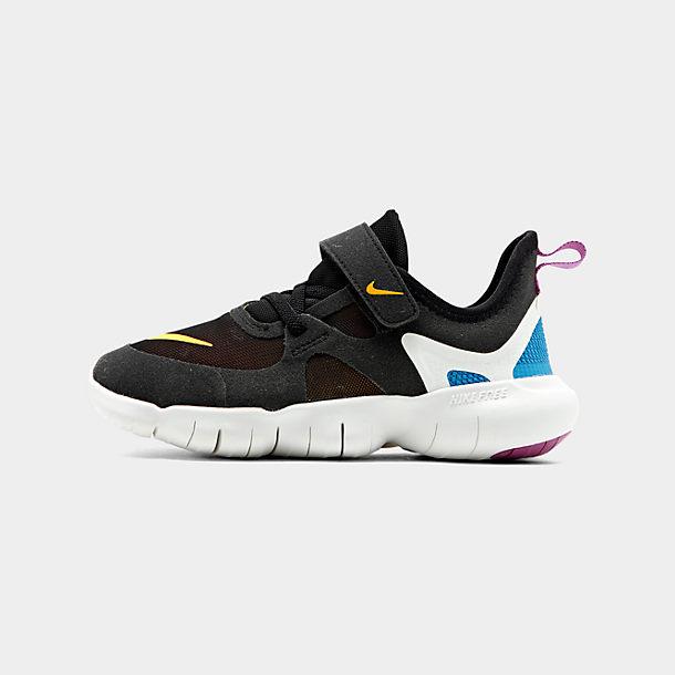Boys' Little Kids' Nike Free RN 5.0 Running Shoes