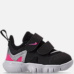 size 40 3d5bc 1d430 Girls  Toddler Nike Free RN 5.0 Running Shoes