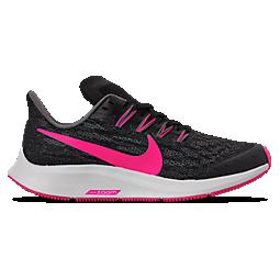 sneakers for cheap 5a0f2 d1cf8 GIRLS  BIG KIDS NIKE AIR ZOOM PEGASUS 36