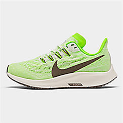 Boys' Big Kids' Nike Air Zoom Pegasus 36 Running Shoes