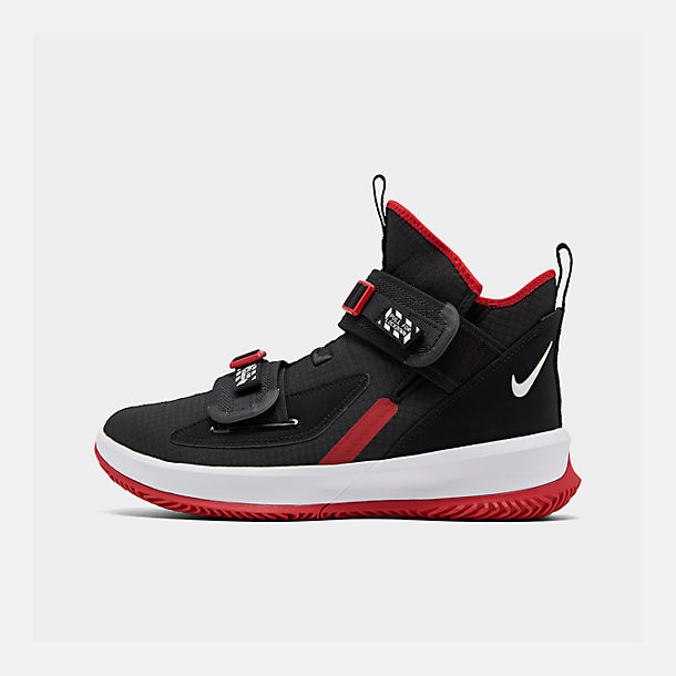 new product 20a6d 8a06a Men's Nike LeBron Soldier XIII SFG Basketball Shoes