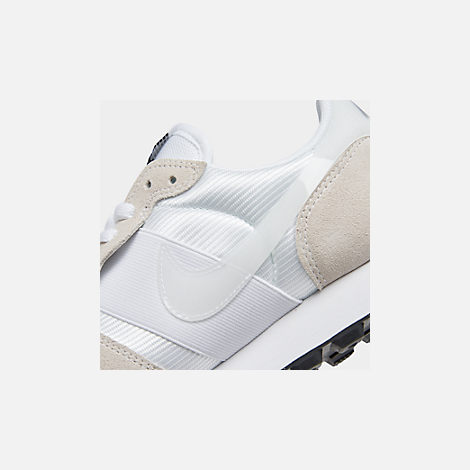 b37ae3facec25d Front view of Women s Nike V-Love O.X. Casual Shoes in White White