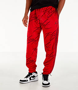 5d11be5190a4dd Men s Jordan Jumpman Graphic Track Pants