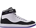 White/Dark Concord/Black