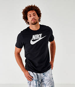 Men's Nike Sportswear Icon Futura T-Shirt