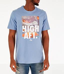 Men's Nike Sportswear AF1 T-Shirt