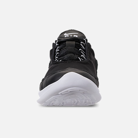 on sale 69d1d 7dd89 Front view of Women s Nike Air Max Estrea Casual Shoes in  Black White Anthracite