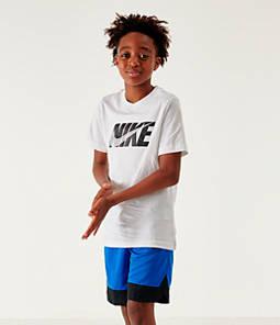 Kids' Nike Sportswear Swoosh T-Shirt