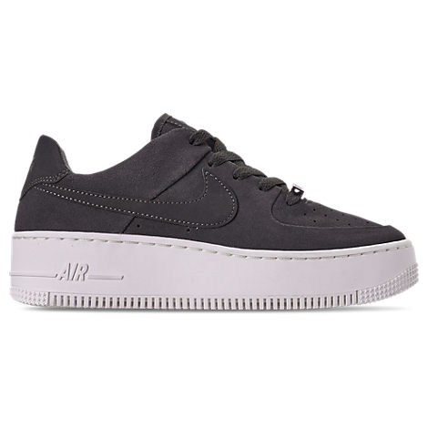 Women'S Af1 Sage Xx Low Casual Shoes, Grey