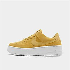 Women's Nike AF1 Sage XX Low Casual Shoes