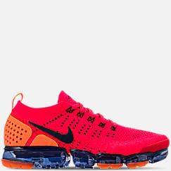 Men s Nike Air VaporMax Flyknit 2 Running Shoes 164d9d6d67b