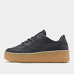 Women's Nike Air Force 1 Sage Low LX Casual Shoes