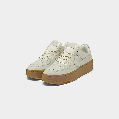 AIR FORCE 1 SAGE Sneaker low violet mist
