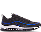 Anthracite/Black/Racer Blue