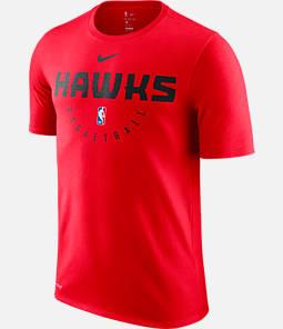 Men's Nike Atlanta Hawks NBA Dri-FIT Practice T-Shirt