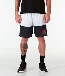 "Men's Air Jordan 13 ""He Got Game"" Basketball Shorts"