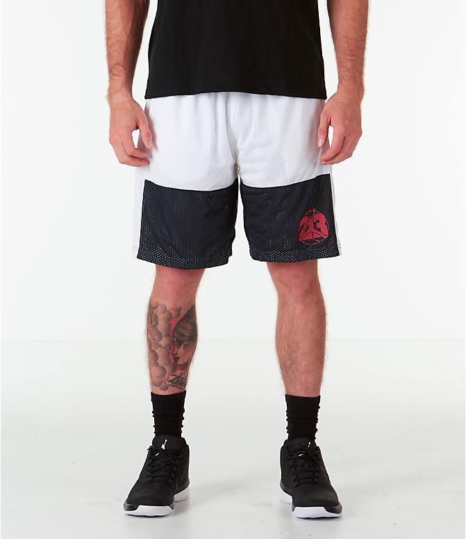 san francisco b4f85 91152 wholesale jordan 13 shorts white ad5c9 1cb69