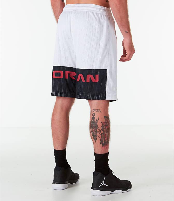 san francisco 8be40 60108 wholesale jordan 13 shorts white bf1c4 7629a