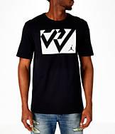 Men's Air Jordan Russell Westbrook Box T-Shirt