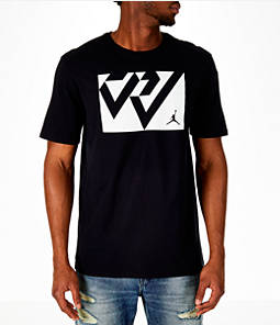 Men's Air Jordan Russell Westbrook Box T-Shirt