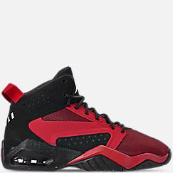 Boys' Big Kids' Air Jordan Lift Off Basketball Shoes