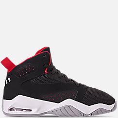 Boys' Grade School Air Jordan Lift Off Basketball Shoes