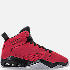 Boys' Grade School Air Jordan Lift Off Basketball Shoes