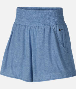 Women's Nike Dri-FIT Studio Yoga Training Shorts