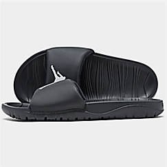 2da271476546 Jordan Slides Online at FinishLine.com